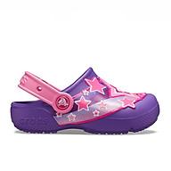 Giày Crocs Shooting Stars Trẻ em 205950 thumbnail