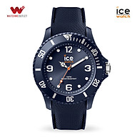 Đồng hồ Unisex Ice-Watch dây silicone 40mm - 007278 thumbnail