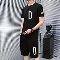 Bộ Đồ Thể Thao Nam Thời Trang D- HATI fashion - D09221 thumbnail