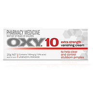 OXY 10 Vanishing Cream 25g thumbnail