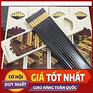 Đũa Mạ Vàng, Bộ 10 Đôi Đũa Mạ Vàng Xuất Nhật Cao Cấp, Bền Đẹp, Sang Trọng Tiện Dụng thumbnail