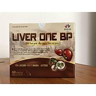 Viên Uống Bổ Gan Liver One BP Hộp 60 Viên thumbnail