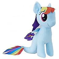 Pony bông - Rainbow Dash Sea Pony MY LITTLE PONY C2705 B9820 thumbnail