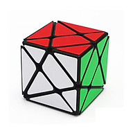 Rubik biến thể Axis cao cấp tặng kèm chân đế thumbnail