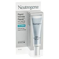 Neutrogena Rapid Wrinkle Repair Anti Ageing Eye Cream 14mL thumbnail