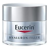 Kem Dưỡng Ngăn Ngừa Lão Hóa Ban Đêm Eucerin Anti-Age Hyaluron Filler Night Cream (50ml) thumbnail