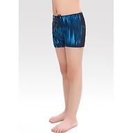 Quần bơi bé trai Narsis KQ0004 màu đen phối thumbnail