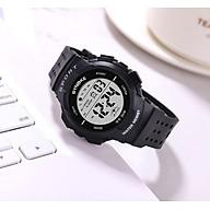 Đồng hồ điện tử đeo tay thể thao nam nữ Synoke 9617 thumbnail