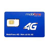 Sim 4G Mobifone C120 - Khuyến Mại 60GB Tháng - Nghe Gọi Nội Mạng Miễn Phí + 50 Phút Gọi Liên Mạng - Hàng Chính Hãng thumbnail