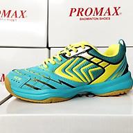 Giày bóng chuyền nam nữ Promax PR20018 Màu xanh ngọc thumbnail