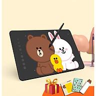 Bảng Vẽ Điện Tử Siêu Mỏng Lực Nhấn 8192 Deco 01 V2 Tặng Kèm Combo Quà Tặng Hấp Dẫn thumbnail
