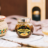 Sâm Ngọc Linh thái lát ngâm mật ong thumbnail
