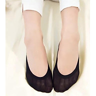 Combo 10 Tất Đi Hài Nữ Dùng Đi Giày Búp Bê TH01 thumbnail