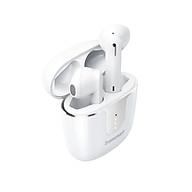 Tai Nghe Bluetooth Tronsmart Onyx Ace TWS không dây 5.0 chống nước IPX5 tích hợp công nghệ Qualcomm APTX hủy tiếng ồn cao cấp Với 4 Micro, 24H Giờ Chơi - Hàng Chính Hãng thumbnail