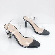 Sandal cao gót hot trend 2020 trẻ trung năng động 21338 thumbnail