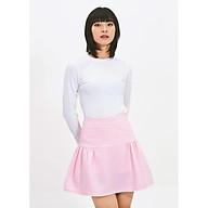 Váy mini nhún rã - MARC FASHION thumbnail