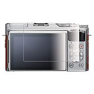 Miếng dán màn hình cường lực cho máy ảnh Fujifilm XA5 XA3 XA10 XA20 XT1 XT2 thumbnail