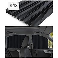 Rèm che nắng dành cho ô tô Ford Ka Vải lụa mềm gắn nam châm Vải lụa mềm gắn nam châm Cao Cấp thumbnail