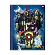 Pop Up Haunted House thumbnail