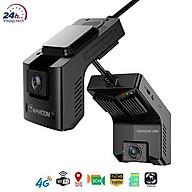 Camera hành trình trực tuyến 4G-Navicom J400 hàng chính hãng thumbnail