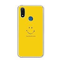 Ốp lưng dẻo cho điện thoại Vsmart Joy 2 Plus - 0271 SMILE02 - Hàng Chính Hãng thumbnail