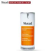 Kem giảm quầng thâm mắt Murad Vita-C Eyes Dark Circle Corrector 15ml thumbnail