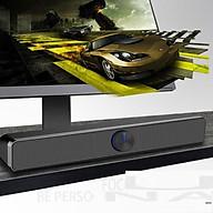 Loa EUREKA SADA V-193 SUPER BASS 2021 EUREKA Có Bluetooth Âm Thanh Vòm 3D Phiên Bản Đặc Biệt, Dùng Cho Máy Tính, Laptop, PC, Tivi - Hàng Chính Hãng thumbnail