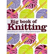 Big Book Of Knitting thumbnail