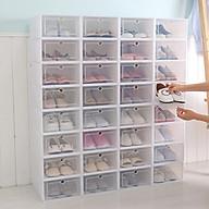 Combo 5 hộp đựng giày snaeker thumbnail