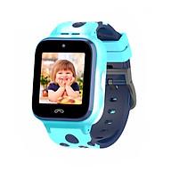 Đồng hồ thông minh định vị trẻ em cao cấp ANNCOE Z6 Pro nghe gọi nhắn tin hai chiều định vị từ xa chống nước IP67 - Hàng Chính Hãng thumbnail