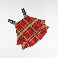 Áo dây voan cho bé gái R03309 thumbnail