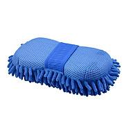 Bọt biển rửa xe ô tô chuyên dụng (Màu ngẫu nhiên) thumbnail