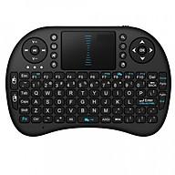 Bàn phím Tivi Thông minh smart tivi keyboard kiêm chuột cảm ứng PKCB PF43 thumbnail