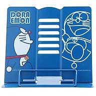 Giá Kẹp Sách, Đỡ Sách, Đọc Sách Chống Cận - Doraemon (21 x 17 x 14cm) thumbnail
