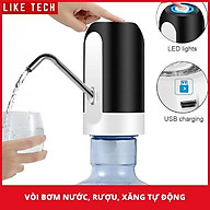 Vòi hút nước thông minh Vòi hút nước tự động sử dụng đầu cắm usb thumbnail