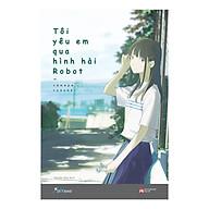 Tôi Yêu Em Qua Hình Hài Robot thumbnail
