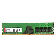 Ram Kingston DDR4 8GB Bus 2666Mhz (KVR26N19S8 8) - Hàng Chính Hãng thumbnail