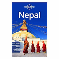 Lonely Planet Nepal (Travel Guide) thumbnail