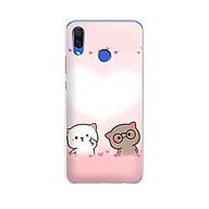Ốp lưng điện thoại Huawei NOVA 3i - 01142 7874 LOVELY07 - Silicon dẻo - Hàng Chính Hãng thumbnail