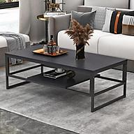 Bàn sofa ,bàn trà phòng khách phong cách hiện đại bàn máy tính sofa bệt kích thước 100x52x42cm thumbnail