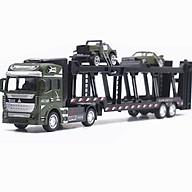 Xe mô hình vận chuyển Truck King thumbnail