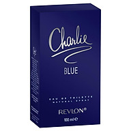 Revlon Charlie Blue 100ml Eau de Toilette Spray thumbnail