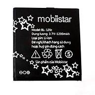Pin cho điện thoại Mobiistar BL-120C - Hàng nhập khẩu thumbnail