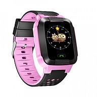 Đồng hồ thông minh gps tracker smart watch Q528 thumbnail