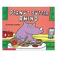 Peanut Butter Rhino thumbnail