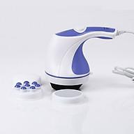 Máy massage cầm tay, Máy massage giảm mỡ bụng hiệu quả nhanh chóng, dễ dàng sử dụng cho mọi lứa tuổi thumbnail