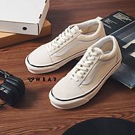 Giày Vans Old Skool 36 DX Anaheim Factory - VN0A38G2MR4 thumbnail