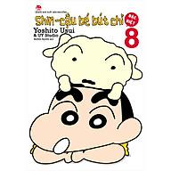 Shin - Cậu bé bút chì - Tập 08 thumbnail
