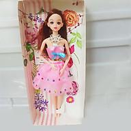 Búp bê Công chúa Elsa Anna - Búp bê Công Chúa thumbnail