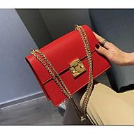 Túi xách nữ thời trang cao cấp hoặc đeo chéo, đeo vai thanh lịch và nhẹ nhàng thumbnail